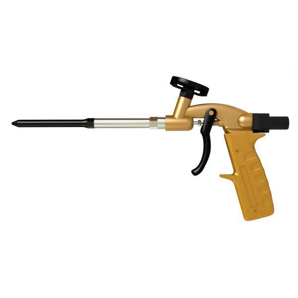 Pistol profesional aplicare spumă poliuretanică GoldGun G1