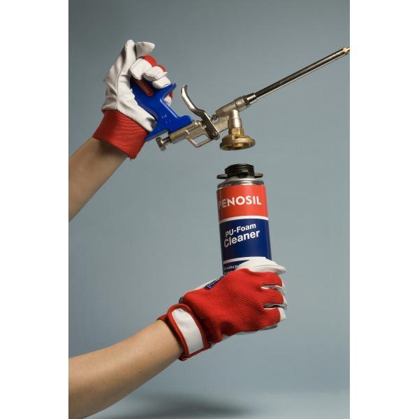Agent curățare spumă poliuretanică neîntărită Premium Foam Cleaner 1