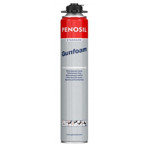 Spumă poliuretanică pentru montaj Standard GunFoam