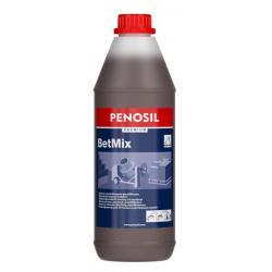 Plastifiant pentru beton și mortat Premium BetMix, 1L