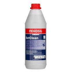 Soluție de curățare pete de mortar Premium BetClean, 1L