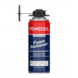 Agent curățare spumă poliuretanică întărită Premium Foam Remover, 340ml