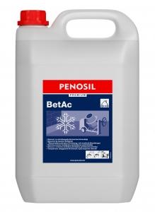 Aditiv accelerator pentru beton și mortar Premium BetAc