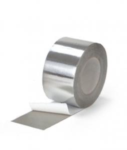 Bandă butilică de etanșare cu folie de aluminiu Butyl Tape, 10m