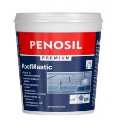 Mastic elastic pentru acoperişuri şi izolaţii Premium RoofMastic