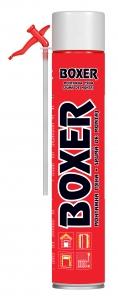 Spumă poliuretanică Boxer StrawFoam, 750ml